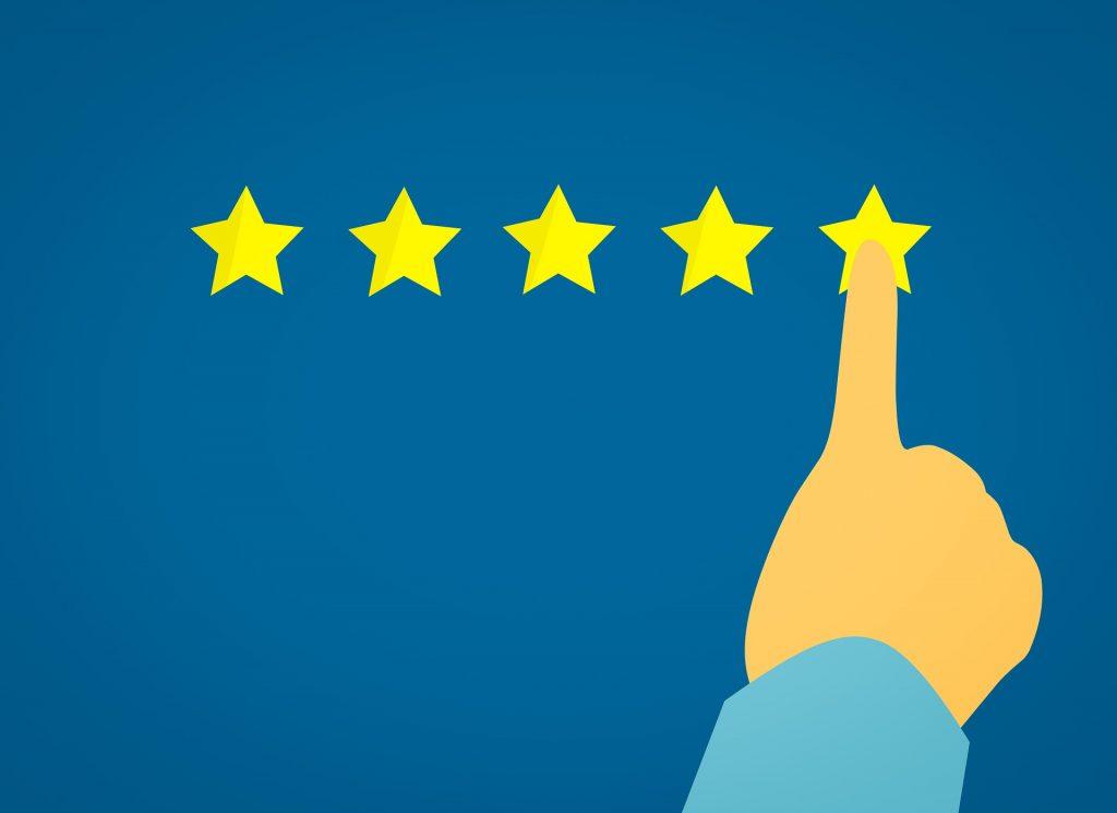 Schlechte Bewertungen loeschen und den guten Ruf im Netz schützen
